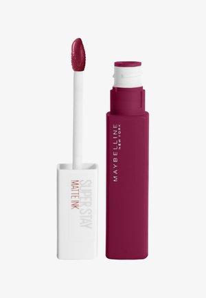 SUPERSTAY MATTE INK  - Liquid lipstick - 115 founder