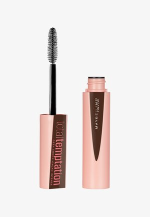 TOTAL TEMPTATION MASCARA - Mascara - deep cocoa