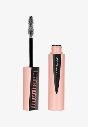 TOTAL TEMPTATION MASCARA - Mascara - decadent black