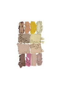 Maybelline New York - LEMONADE BAR EYE SHADOW PALETTE - Eyeshadow palette - 01 lemonade craze - 3
