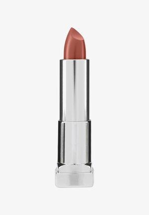 LEGER LIMITED EDITION COLOR SENSATIONAL LIPSTICK - Rouge à lèvres - 01 top of the nudes