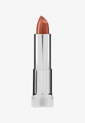 LEGER LIMITED EDITION COLOR SENSATIONAL LIPSTICK - Rouge à lèvres - 03 brooklyn babe
