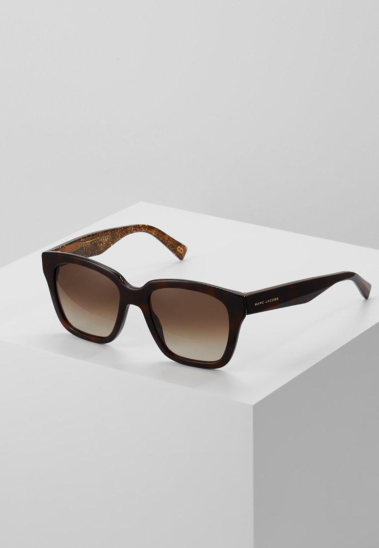 Marc Jacobs - Solglasögon - brown