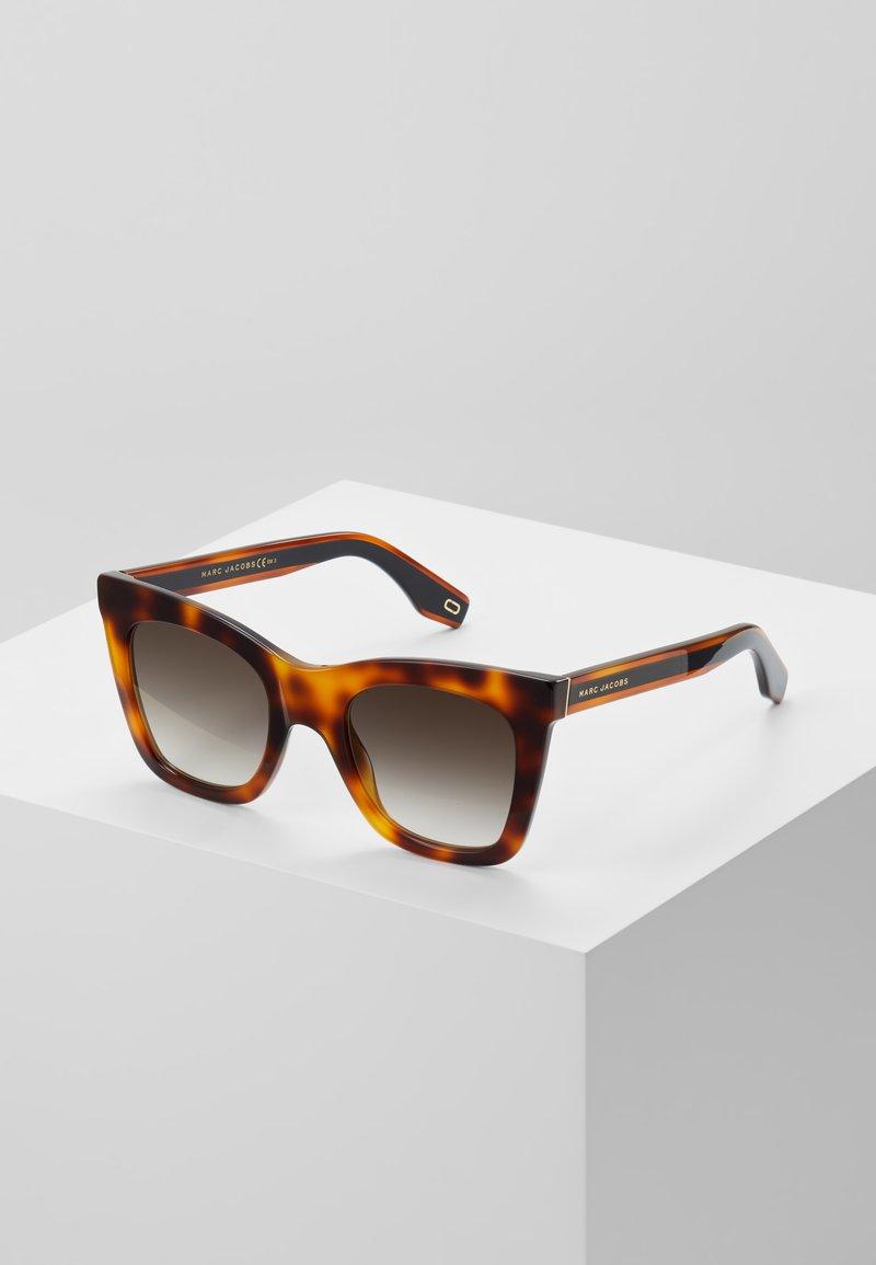 Marc Jacobs - Okulary przeciwsłoneczne - brown
