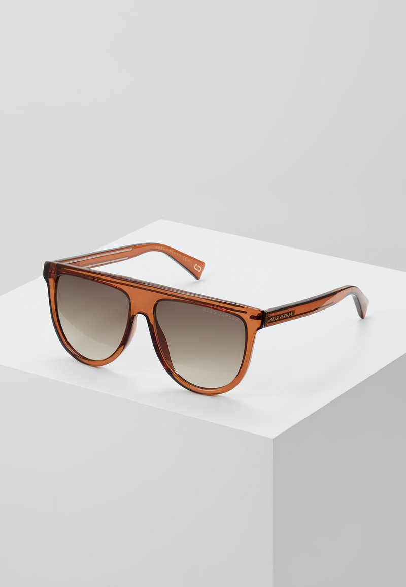 Marc Jacobs - Sonnenbrille - brown