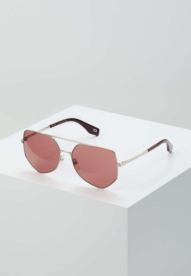 Marc Jacobs - Sonnenbrille - gold