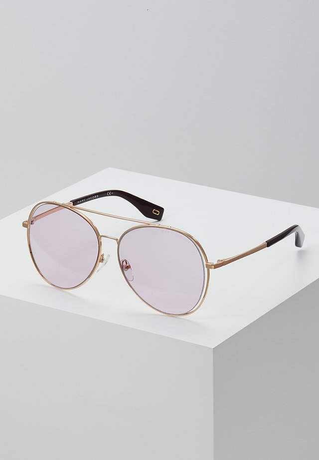 Sunglasses - plum