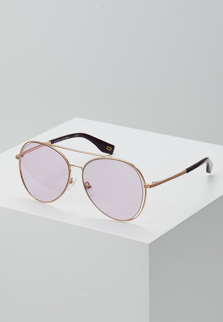 Marc Jacobs - Sunglasses - plum