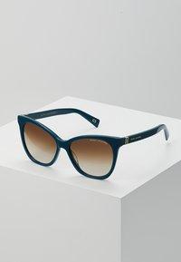 Marc Jacobs - Sunglasses - petrol - 0