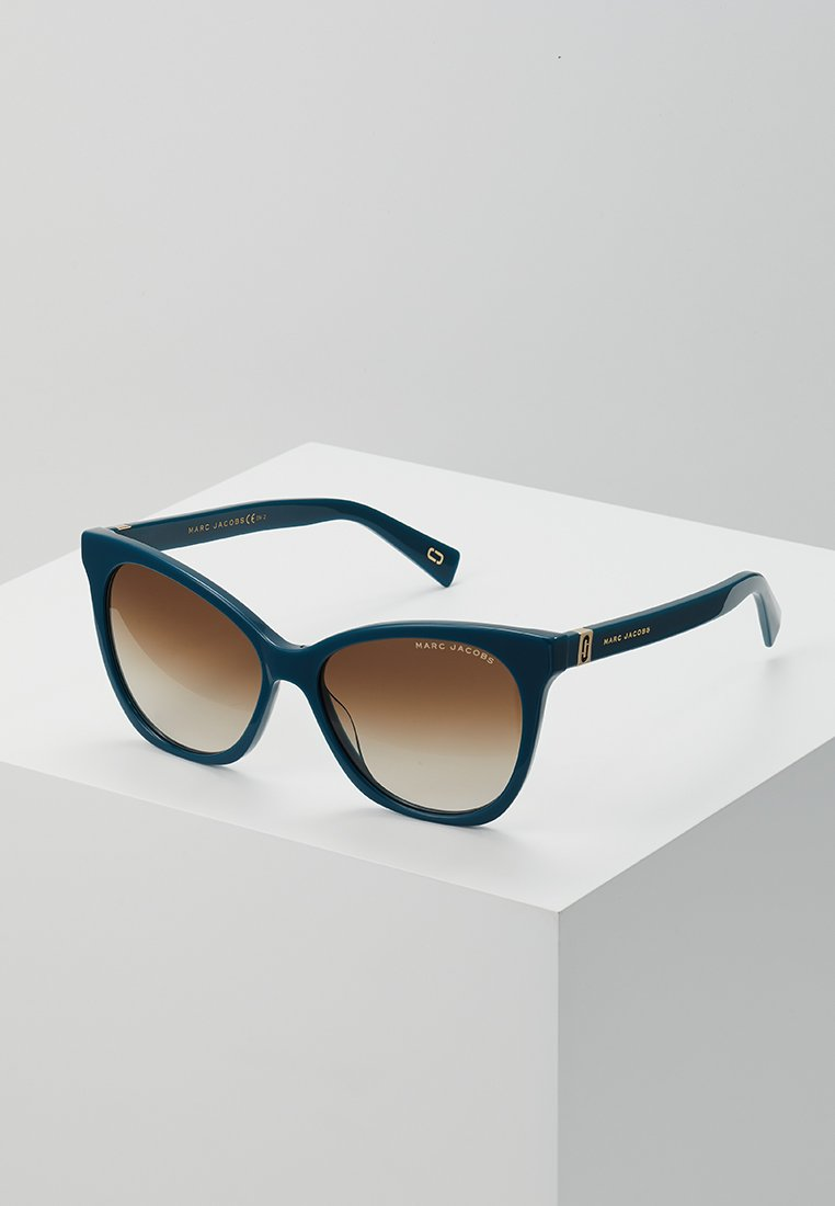 Marc Jacobs - Sunglasses - petrol