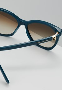 Marc Jacobs - Sunglasses - petrol - 3