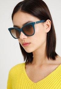 Marc Jacobs - Sunglasses - petrol - 1
