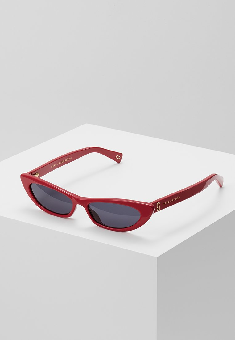 Marc Jacobs - Sonnenbrille - red