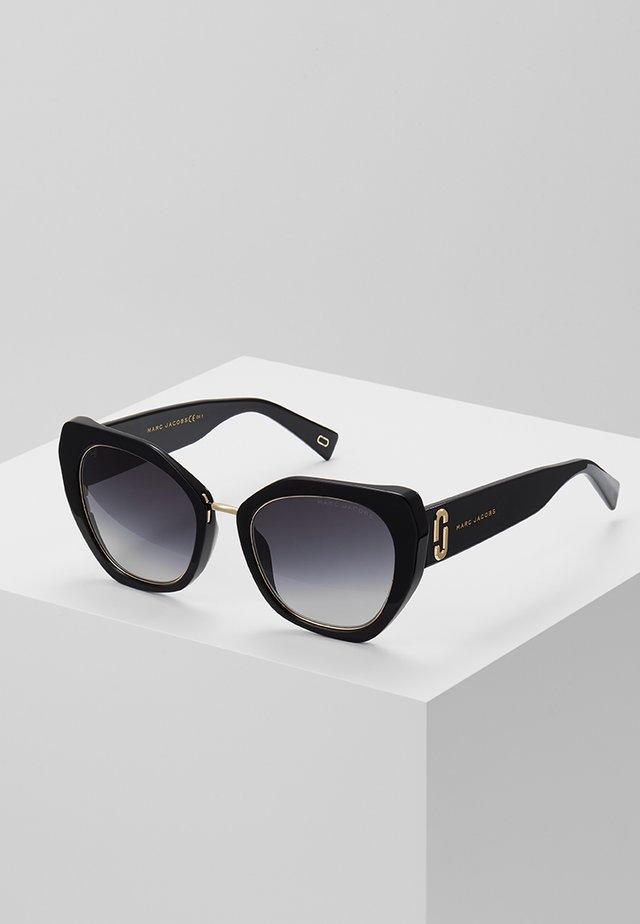 Solglasögon - black