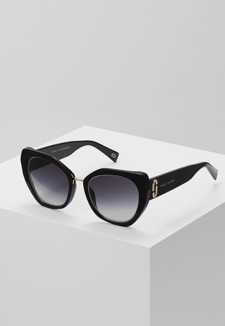 Marc Jacobs - Okulary przeciwsłoneczne - black