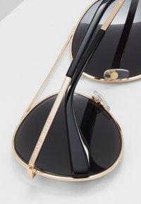 Marc Jacobs - Sluneční brýle - black - 3