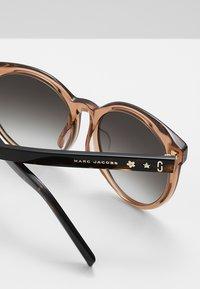 Marc Jacobs - Sonnenbrille - dark havanna - 3