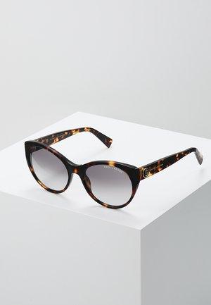 MARC - Solbriller - brown