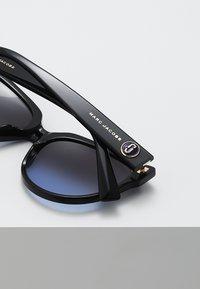 Marc Jacobs - MARC - Sonnenbrille - black - 3