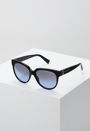 MARC - Solglasögon - black