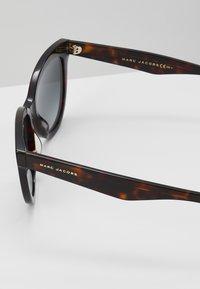 Marc Jacobs - Sunglasses - dark grey - 2