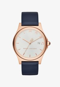 Marc Jacobs - HENRY - Watch - blau - 1