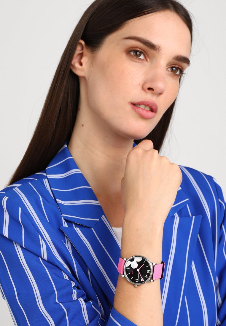 Marc Jacobs - CLASSIC - Ure - pink