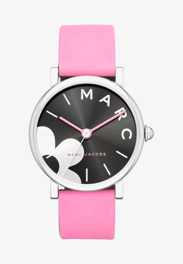 CLASSIC - Uhr - pink