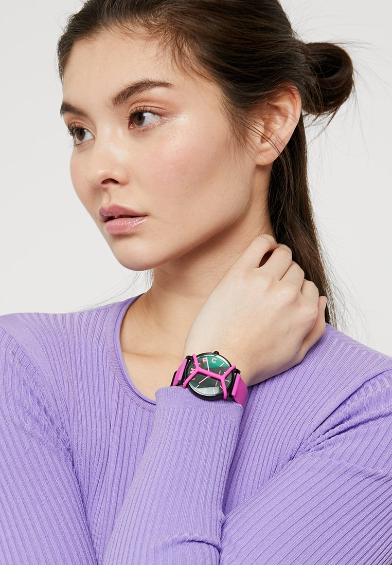Marc Jacobs - CLASSIC - Reloj - pink