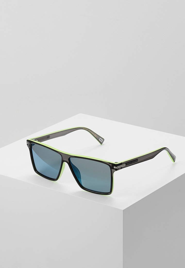 Marc Jacobs - Aurinkolasit - black/green