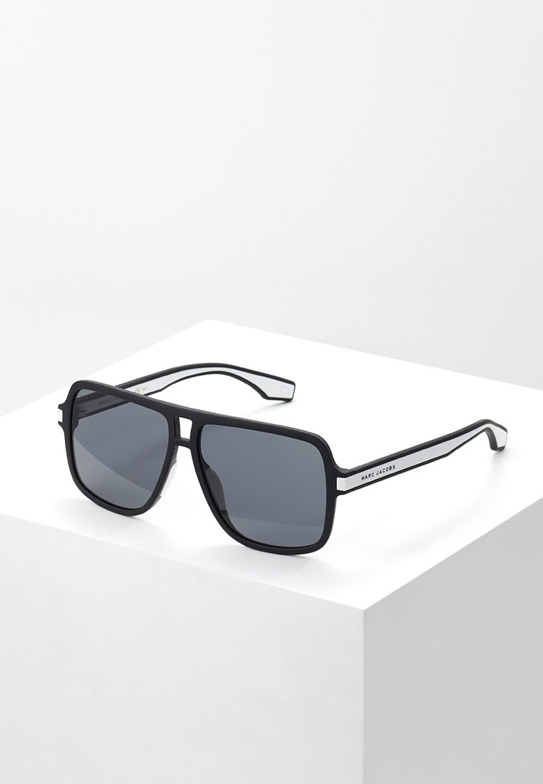 Marc Jacobs - Sunglasses - black/white