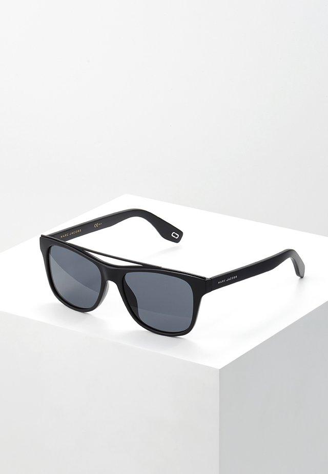 Sonnenbrille - matt black/grey