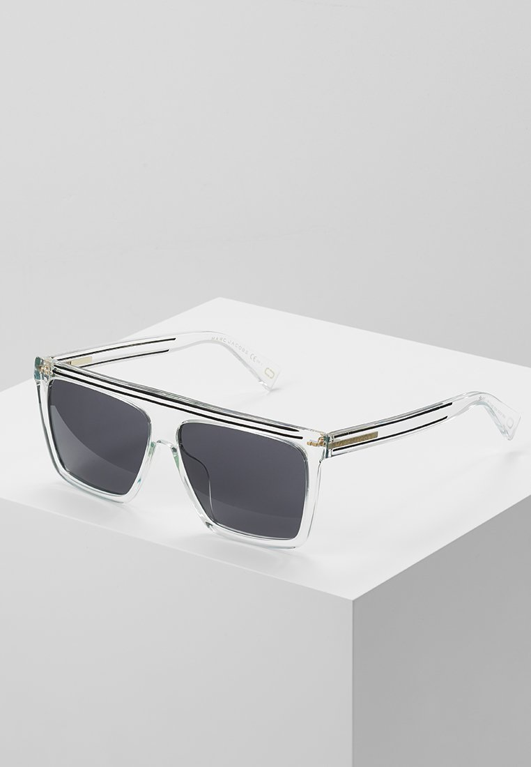 Marc Jacobs - Sonnenbrille - crystal