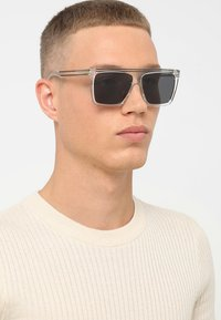 Marc Jacobs - Sonnenbrille - crystal - 1
