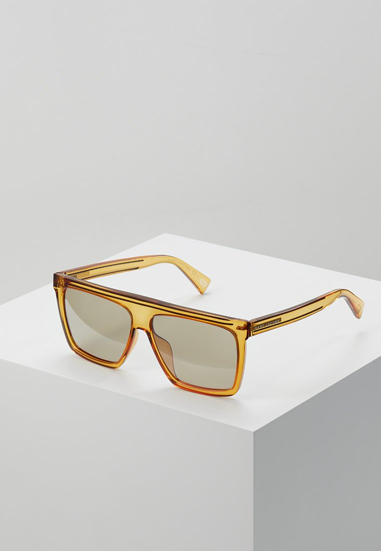 Marc Jacobs - Sonnenbrille - yellow