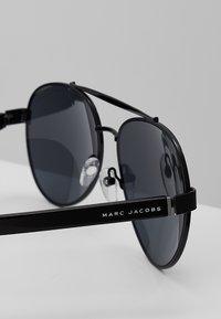 Marc Jacobs - Solbriller - black - 3