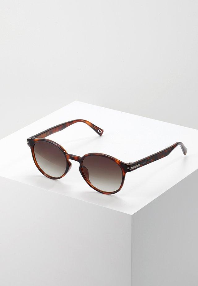 Okulary przeciwsłoneczne - havana black