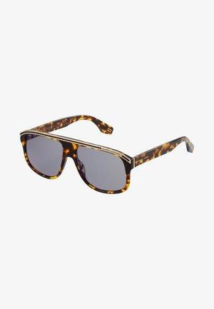 Sluneční brýle - brown havana