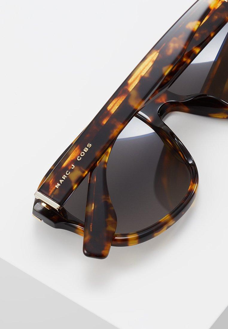 Marc Jacobs Solbriller - brown havana