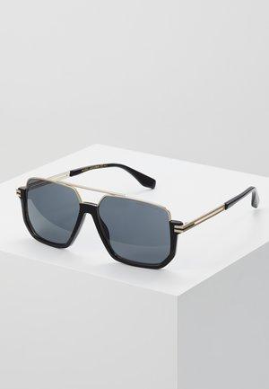 MARC 413/S - Sluneční brýle - black/gold-coloured
