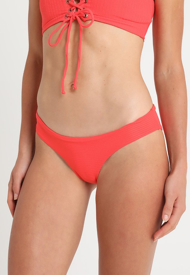 CAYENNE SUBLIME SIGNATURE CUT - Bikiniunderdel - bright red