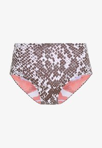 Maaji - MOON AND SEA DARLINGHISE RISE BOTTOM CHEEKY CUT - Bikiniunderdel - multi - 4