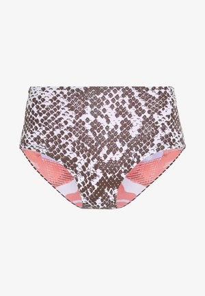 MOON AND SEA DARLINGHISE RISE BOTTOM CHEEKY CUT - Bikiniunderdel - multi
