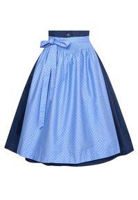 Marjo - HELENE - Dirndl - blue - 2