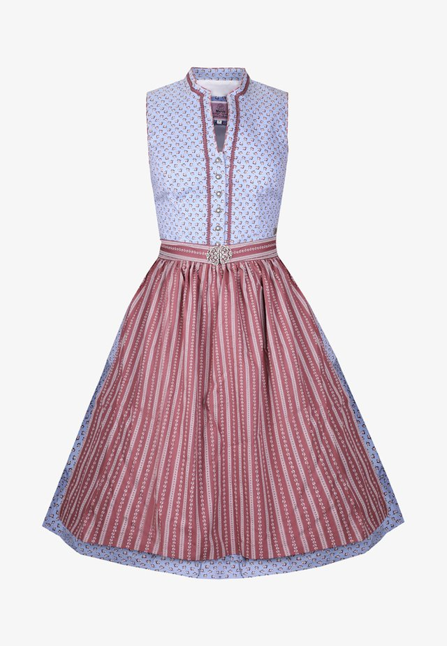 SABELLA  - Dirndl - light blue