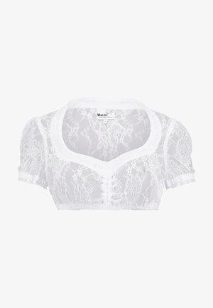BECCA LAUREN - Bluse - weiß