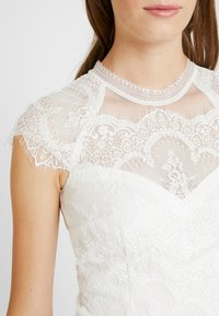 Marjo - NORDIKA DALI - Blouse - off white - 4