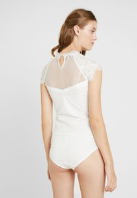 Marjo - NORDIKA DALI - Blouse - off white - 2
