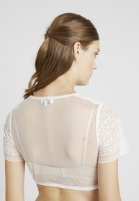 Marjo - NANITA LOTTA - Bluse - off white - 2