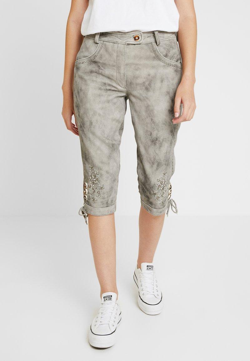 Marjo - REVITA - Shorts - stein